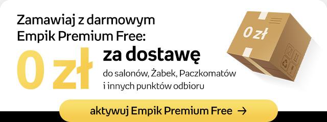 Zamawiaj z Empik Premium Free