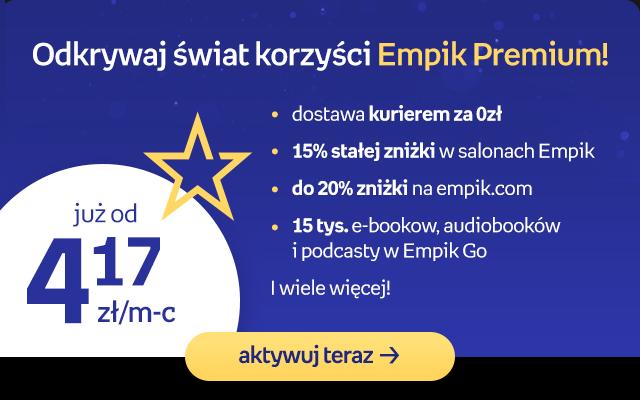 Empik Premium | Sprawdź