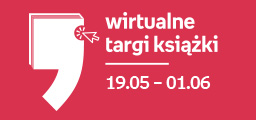 wirtualne targi książki | 19.05 - 01.06