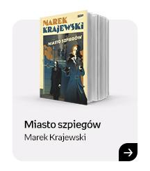 Miasto szpiegów | Marek Krajewski | Sprawdź