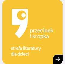Przecinek i kropka | Strefa literatury dla dzieci | Sprawdź